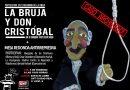 PROYECCIÓN: LA BRUJA Y DON CRISTÓBAL, de Títeres desde abajo