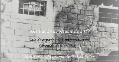 Exposición «Kati Horna. Guerra y Revolución 1936-1939» en Alcázar